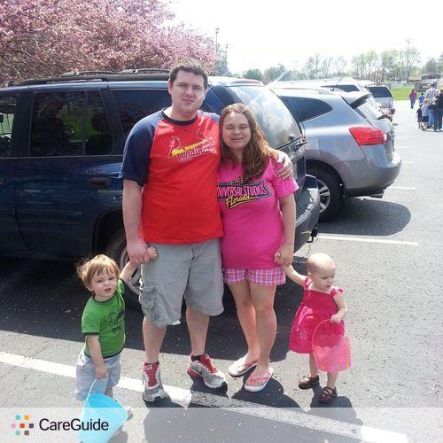 Child Care Provider Erica Francis's Profile Picture