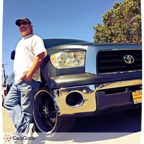 Handyman Provider Kevin Z's Profile Picture