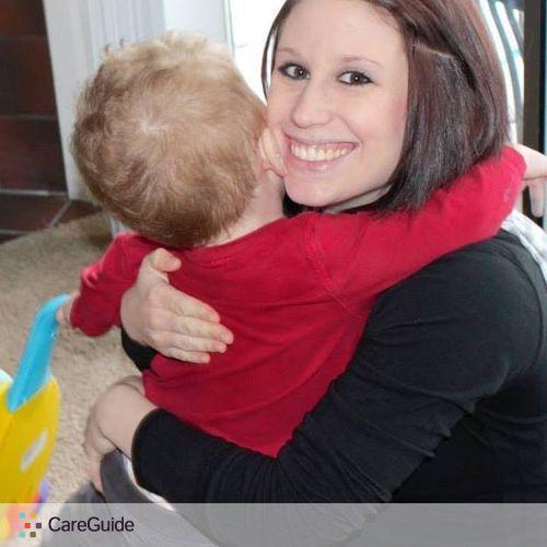 Child Care Provider Shea M's Profile Picture