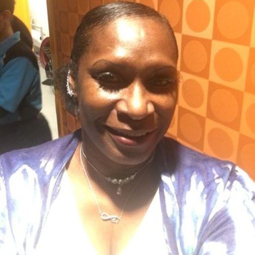 Housekeeper Provider Regina Robinson's Profile Picture