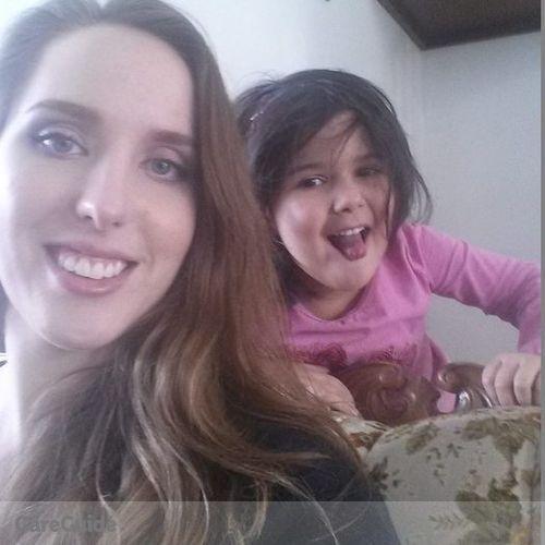 Child Care Provider Jocelyn Grewal's Profile Picture