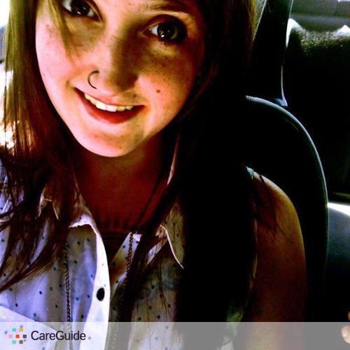 Child Care Provider Jess Totten's Profile Picture