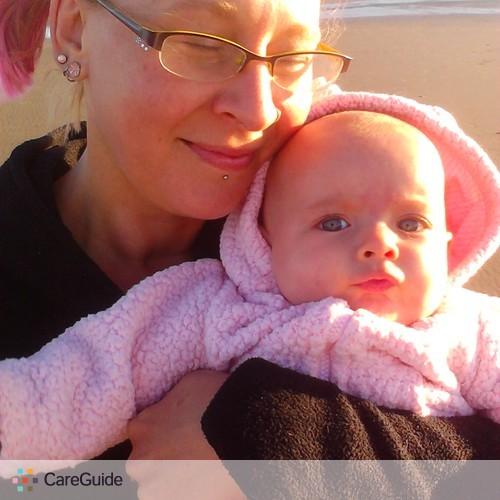 Child Care Provider Kasia Jakubowski's Profile Picture