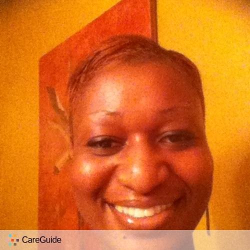Child Care Provider Bijou K's Profile Picture