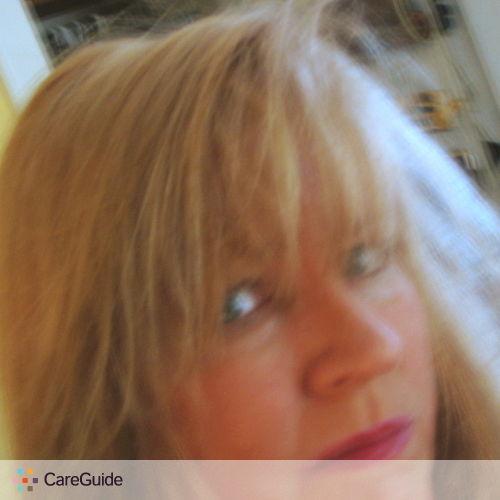 House Sitter Provider Sheila M's Profile Picture