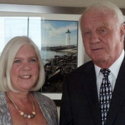 House Sitter Provider Barbara Robinson's Profile Picture