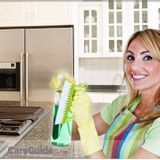 House Cleaning Company in Marietta