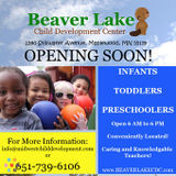 Daycare Provider in Maplewood