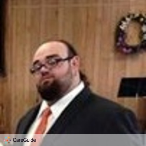 Chef Provider Gregory I's Profile Picture