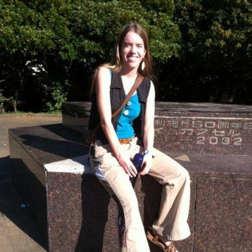 Videographer Provider Jessica K's Profile Picture