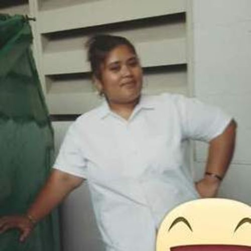 Housekeeper Provider Iunty F's Profile Picture