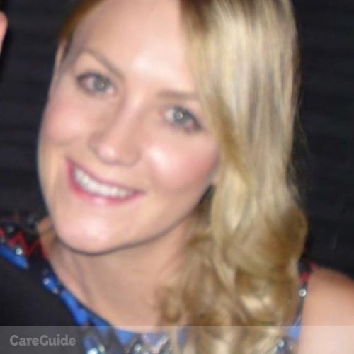 Canadian Nanny Provider Carlye S's Profile Picture
