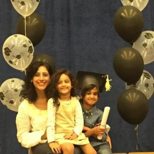 Caregiver needed for 2 self managed Kids
