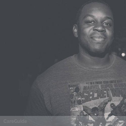 Videographer Provider Terrance M's Profile Picture
