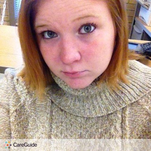 Child Care Provider Valentina Settle's Profile Picture