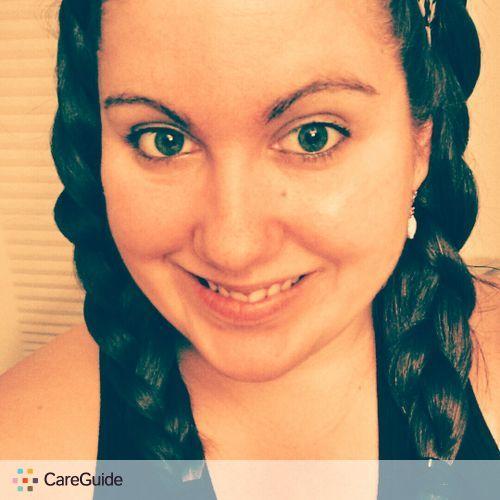 Child Care Provider Natasha A's Profile Picture