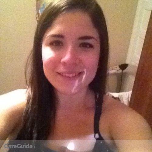 Child Care Provider Alejandra Diaz's Profile Picture