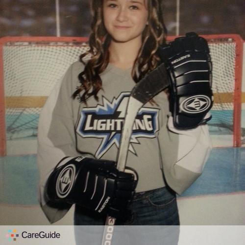 Child Care Provider Destiny Andrews's Profile Picture