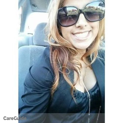 Canadian Nanny Provider Anisa H's Profile Picture