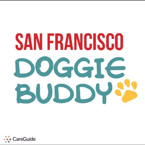 Pet Care Provider SF Doggie Buddy's Profile Picture