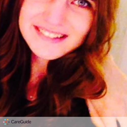 Pet Care Provider Tori Albrecht's Profile Picture