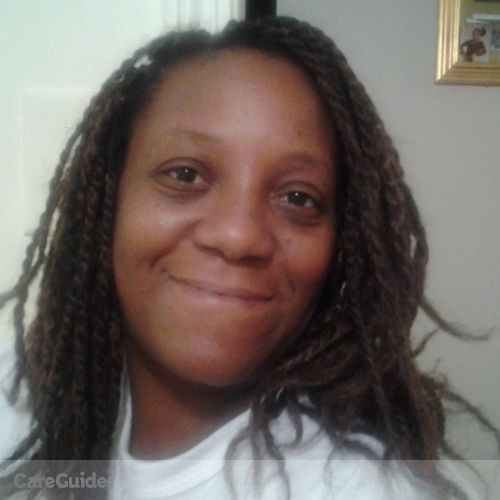 Housekeeper Provider Kimberly Childs's Profile Picture