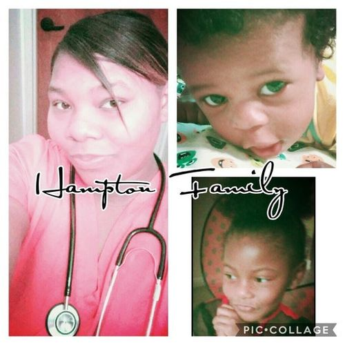 Child Care Job Latoya W's Profile Picture