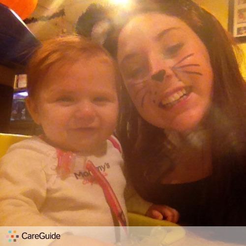 Child Care Provider Alexandra Geraci's Profile Picture