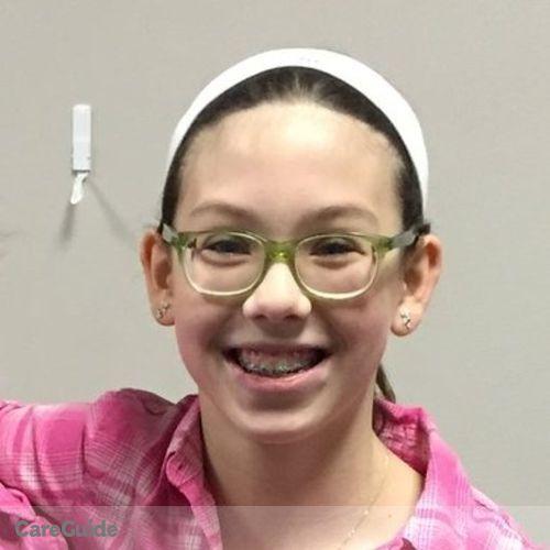 Child Care Provider Erin C's Profile Picture