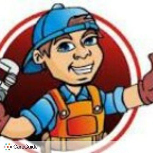 Handyman Provider Jackson's Maintenance S's Profile Picture