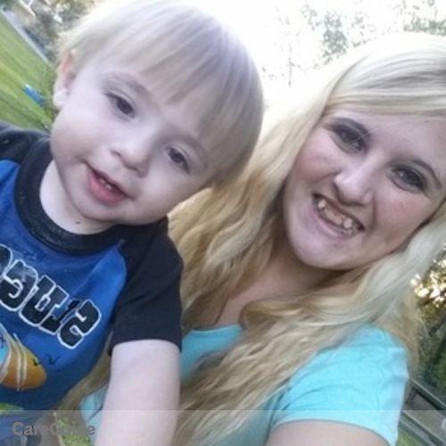 Child Care Provider Brandi Rexroad's Profile Picture