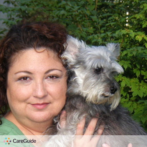 Pet Care Provider Mary Anne Shuttleworth's Profile Picture