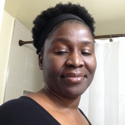 Elder Care Provider Cheffon Weir's Profile Picture