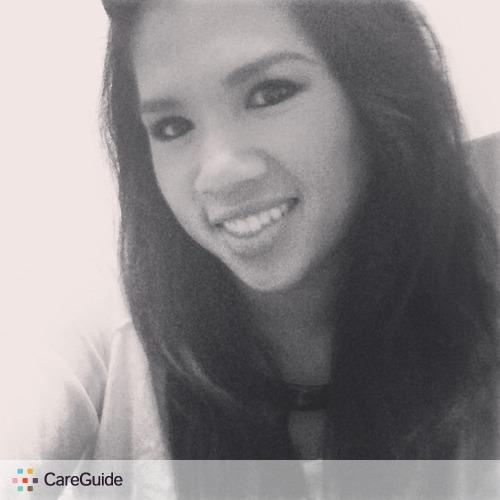 Child Care Provider Kim Tran's Profile Picture