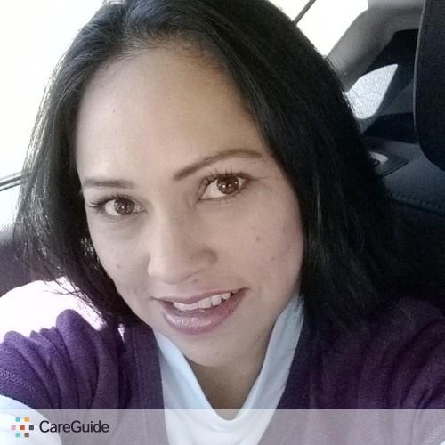 Housekeeper Provider Daniela Angulo's Profile Picture