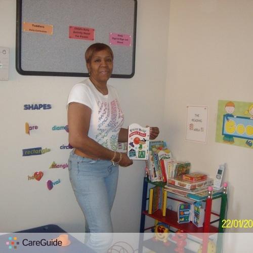 Child Care Provider Loving A's Profile Picture