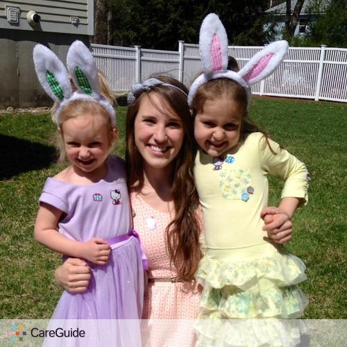Child Care Provider Elizabeth Dutting's Profile Picture