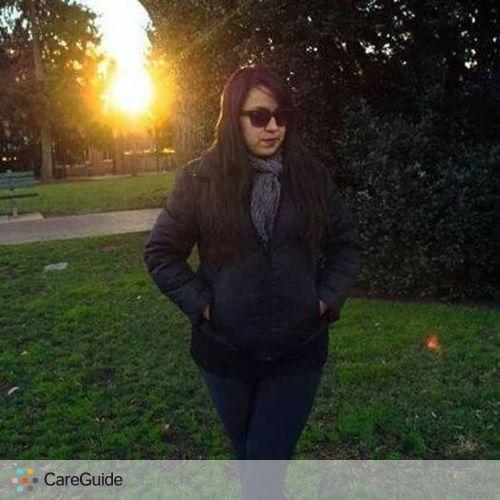 Child Care Provider Julisa S's Profile Picture