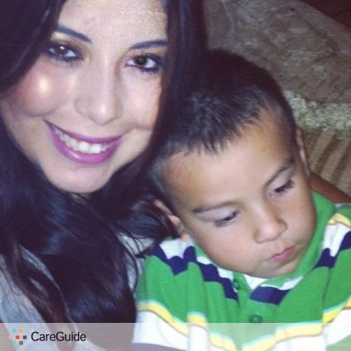 Child Care Provider Alejandra H's Profile Picture