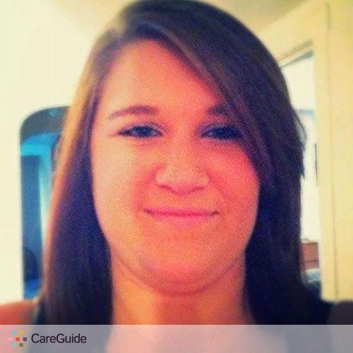 Child Care Provider Sydney M's Profile Picture