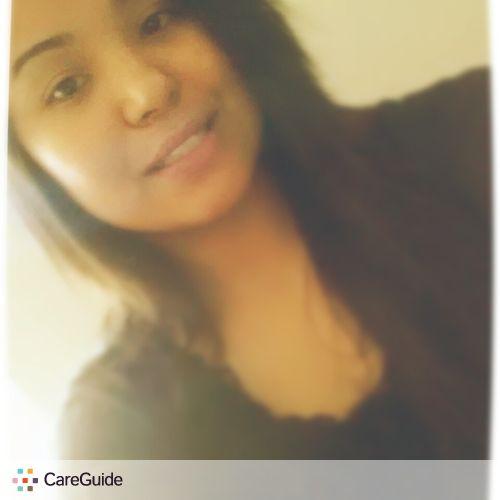 Housekeeper Provider Jessica Jimenez's Profile Picture