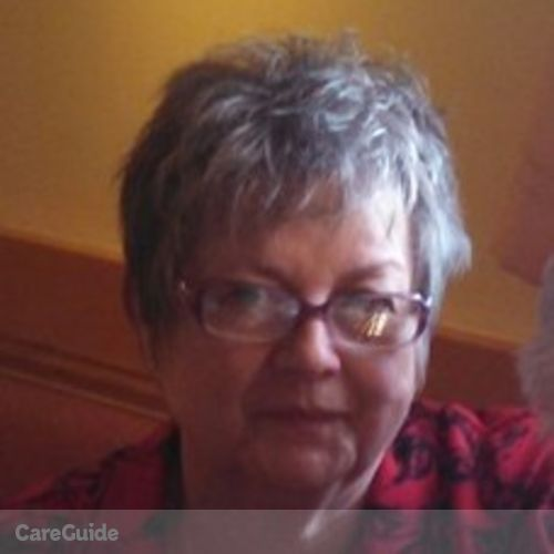 House Sitter Provider Claudette Hunter's Profile Picture