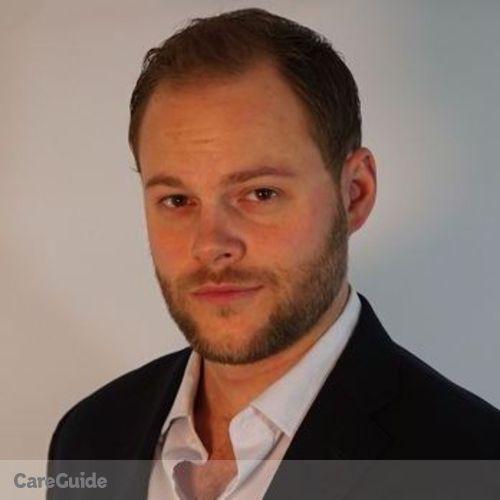 Videographer Provider Darren Peterson's Profile Picture
