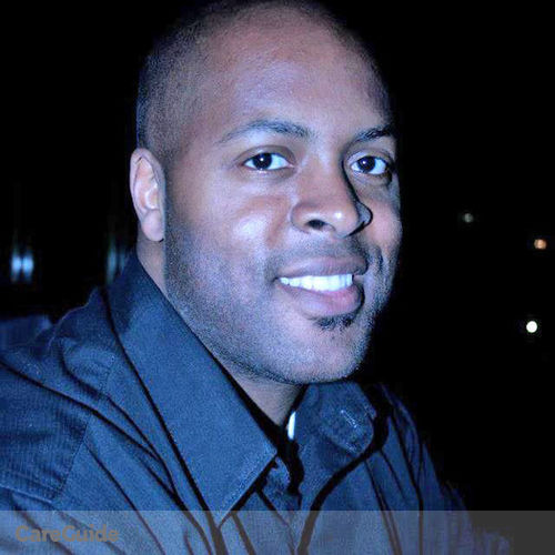House Sitter Provider Michael C's Profile Picture