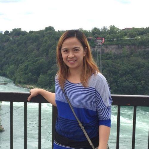 Elder Care Provider Catherine R's Profile Picture