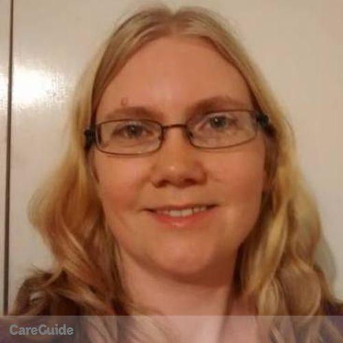 Housekeeper Provider Tashina Murphy-Bujno's Profile Picture