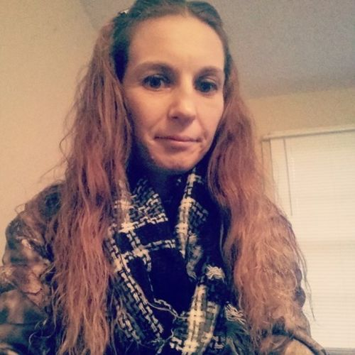 Child Care Provider Amanda Ball's Profile Picture