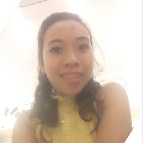 Housekeeper Job Jenny B's Profile Picture