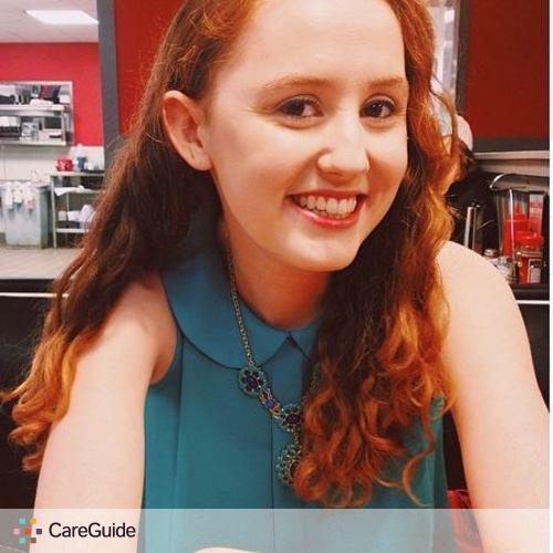 Child Care Provider Carolyn Crowcroft's Profile Picture
