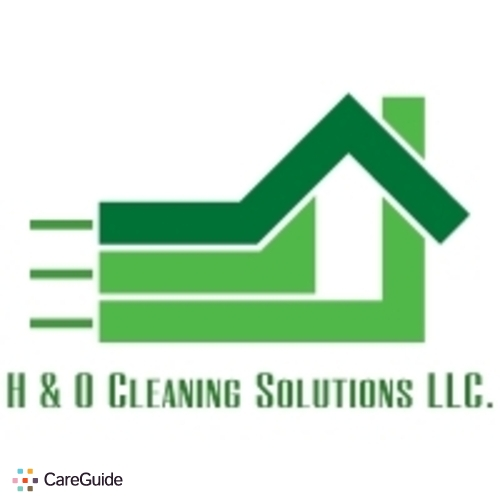 Housekeeper Provider H&O Cleaning Solutions LLC's Profile Picture